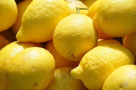 Quelles sont les propriétés brule-graisse du citron ?