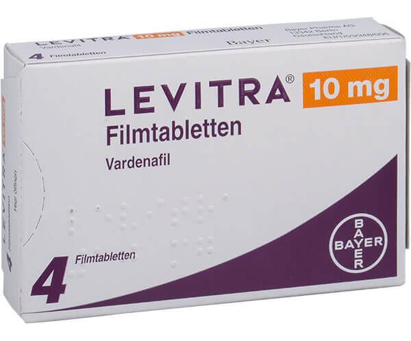 Où acheter du Levitra ?
