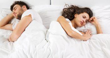Comment retrouver du désir sexuel pour son ou sa partenaire ?