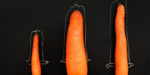 Comment agrandir la taille de votre pénis?