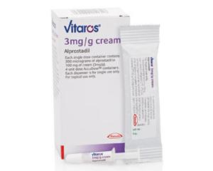 Vitaros : le meilleur gel pour bander facilement ?