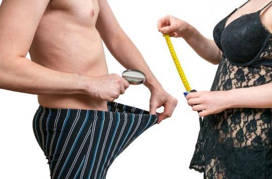 Comment avoir un sexe plus gros ?