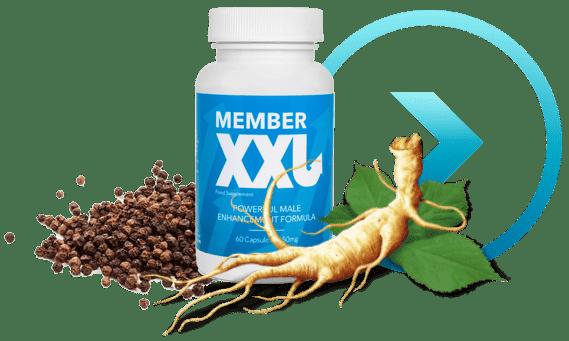 Acheter Member XXL en pharmacie ? Déjà disponible chez votre pharmacien ?