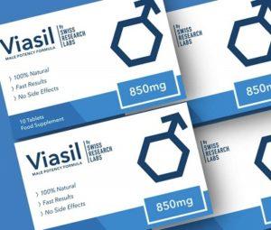 code promo Viasil