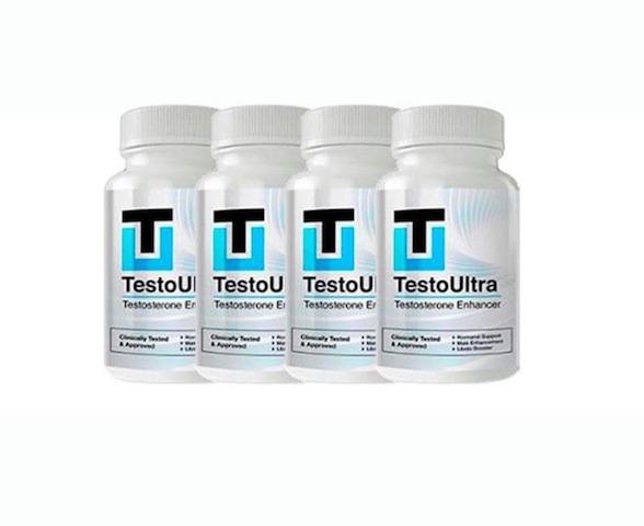 Testo Ultra pour booster la testostérone