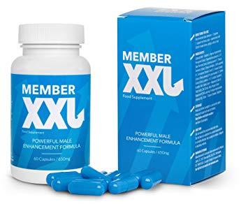 prix Member XXL