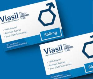 acheter Viasil en officine