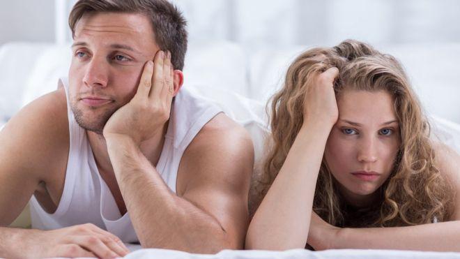 Anaphrodisie : tout savoir sur l'anorexie sexuelle et le manque de désir