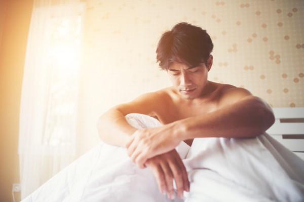 Fuite caverno-veineuse causes et symptômes