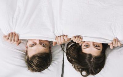 Etre en couple et vivre sans faire l'amour : comment raviver la flamme avec sa compagne ?