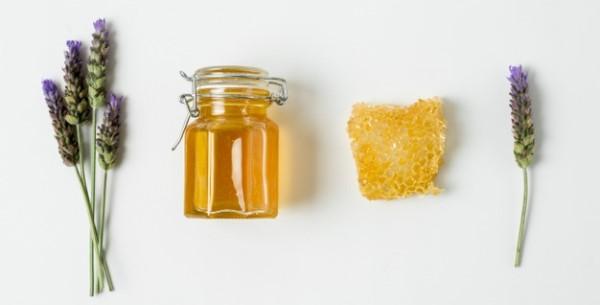 Le miel pour bander