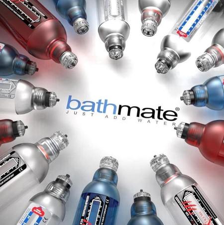 Avis Bathmate