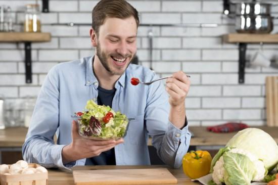 impuissance santé alimentation