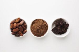 cacao manger pour durer