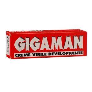 Gigaman