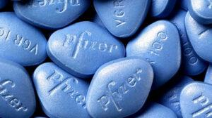 Viagra, le plus connu des stimulants sexuels
