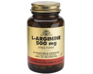 L'Arginine