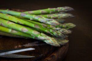 L'asperge le légume aphrodisiaque